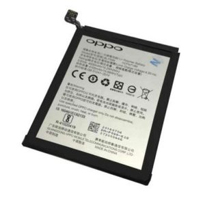 Replace the Battery OPPO A71, A71k