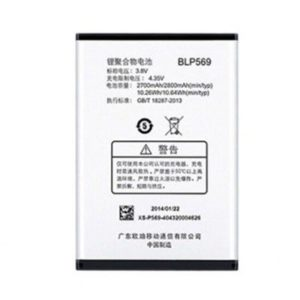 Replace the battery Oppo F3, Plus, Lite