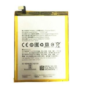 Replace the battery OPPO R11, R11 Plus, R11s, R11s Plus