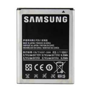 Replace battery Samsung Galaxy Note 2
