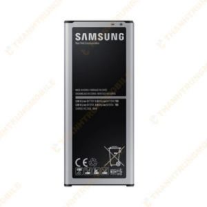 Change battery Samsung Note 5