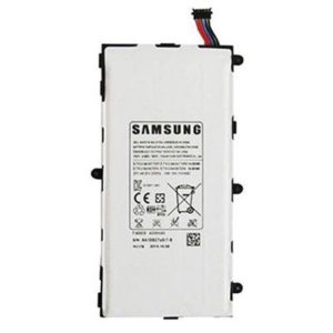 Battery replacement Samsung Galaxy Tab 3 (T211, T311, T111, 10.1 inch)