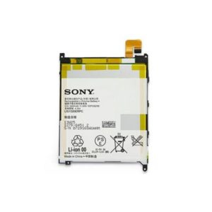 Replace the Battery, Sony Z4, Z4V
