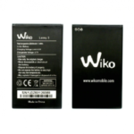 Replace the battery Wiko Lenny 3