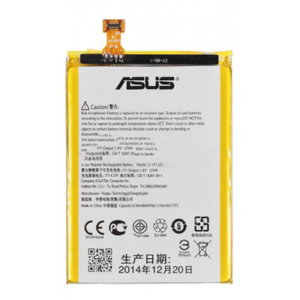Replace the battery, Asus Zenfone 6