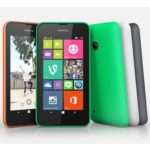 Replacement shell Lumia 530