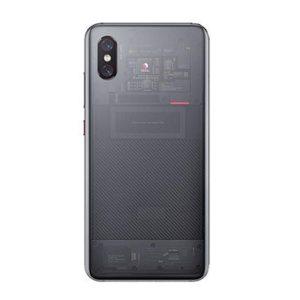 Replacement shell phone Xiaomi Mi 8 Explorer