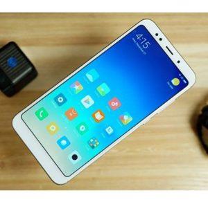 Replace the cover Xiaomi Redmi 5 Plus