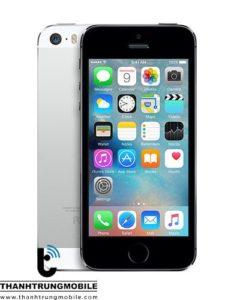 Fix iPhone 5, 5S, error 3G