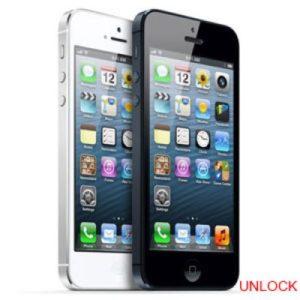 Unlock iphone 5 Japan