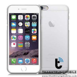 Fix iPhone 6, 6 Plus error 3G