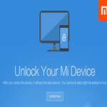 Unlock Mi Cloud, Xiaomi Redmi Note 5, Note 5 Pro, Note 5A and Note 5A Prime