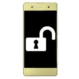 Unlock Sony Xperia REMOTE Dual