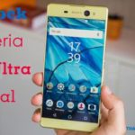 Unlock Sony Xperia FAR Ultra