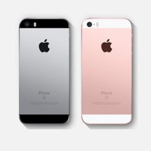 Replacement iPhone SE, SE 2