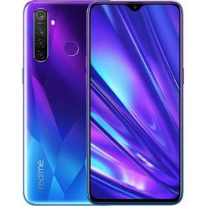 Replacement screen Realme 5, 5s, 5 Pro