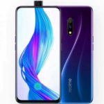 Pressed, on behalf of the glass Realme X2, X2 Pro