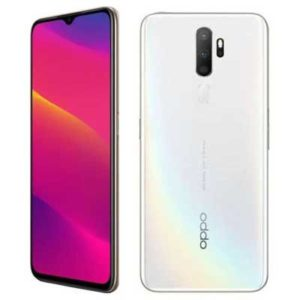 Replace the battery Oppo A5 2020