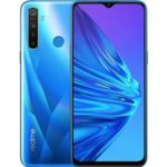Replace the battery Realme 5, 5s, 5 Pro
