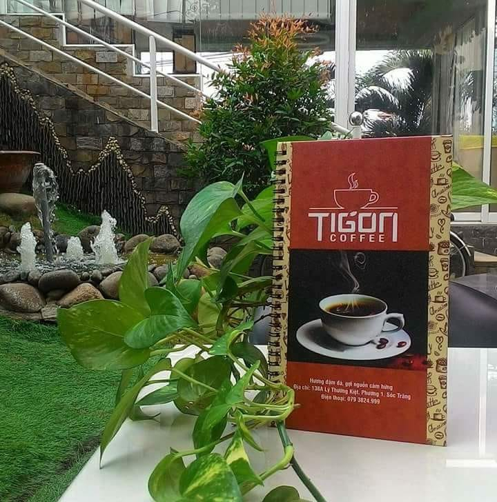 Cafe Tigon