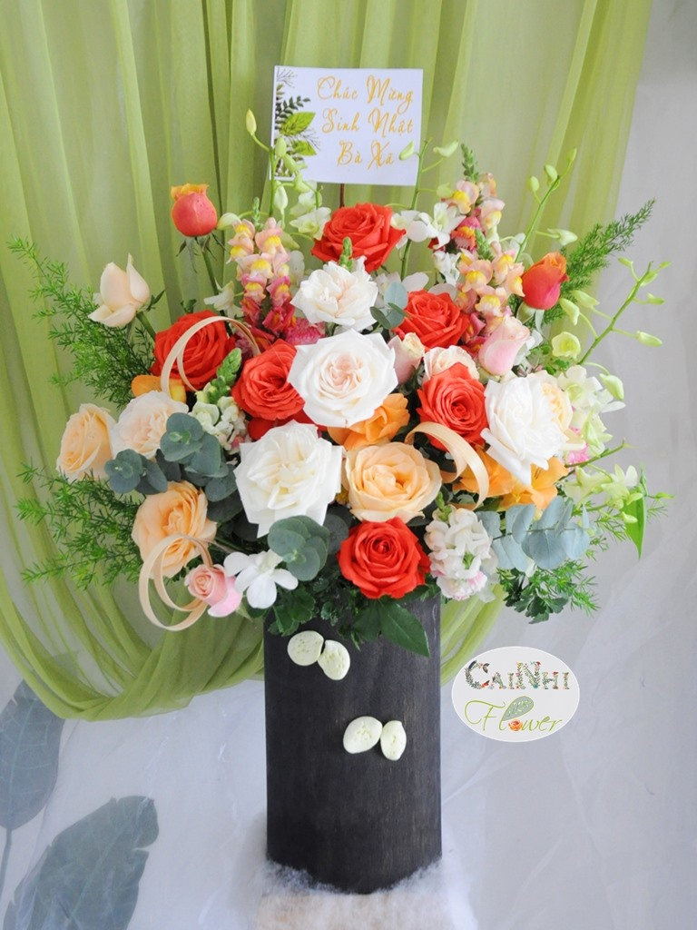 CaiNhi Flower & Wedding