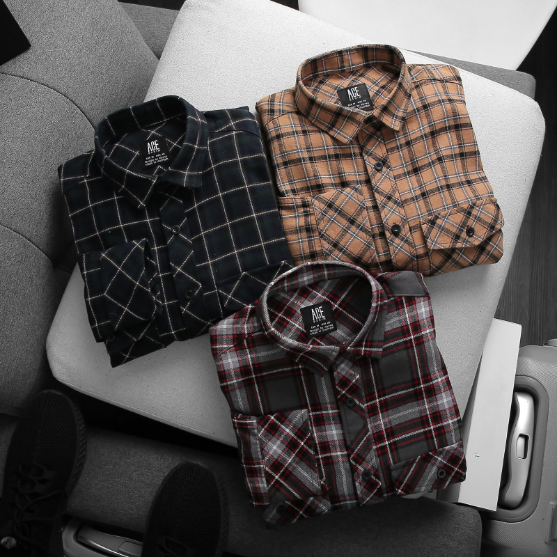 GIAHUYstore Menswear