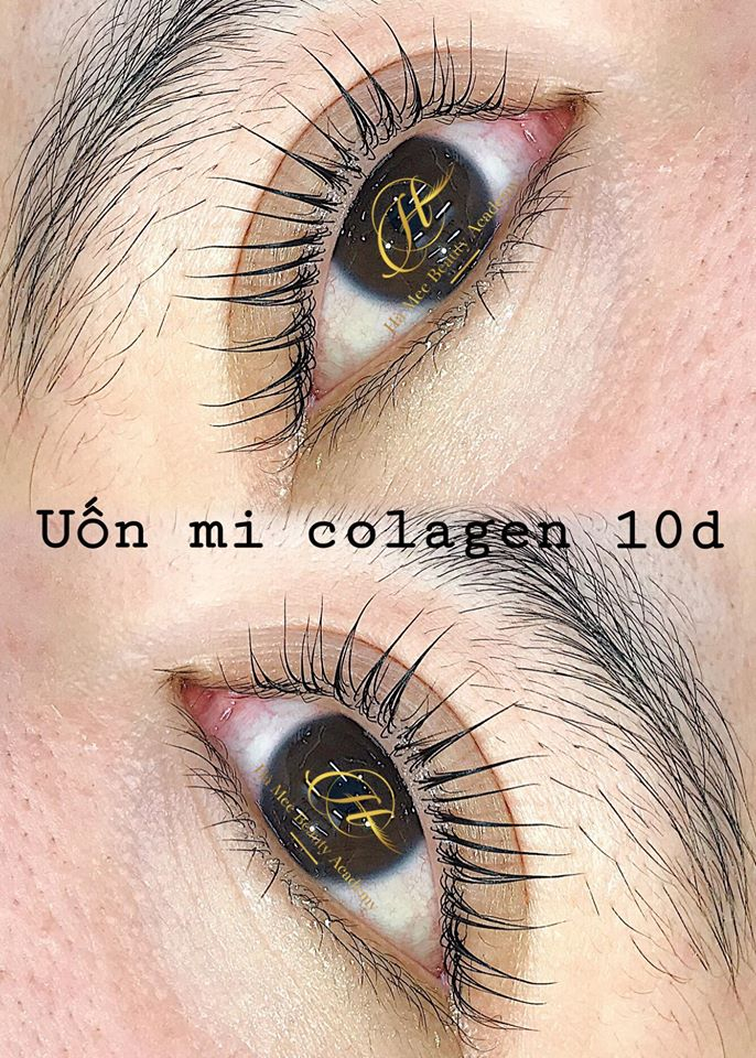 Hà Mee Beauty Lashes