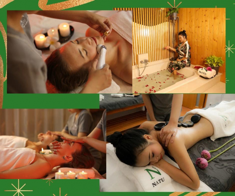 Natu Spa - Feel Natural & Be Natural