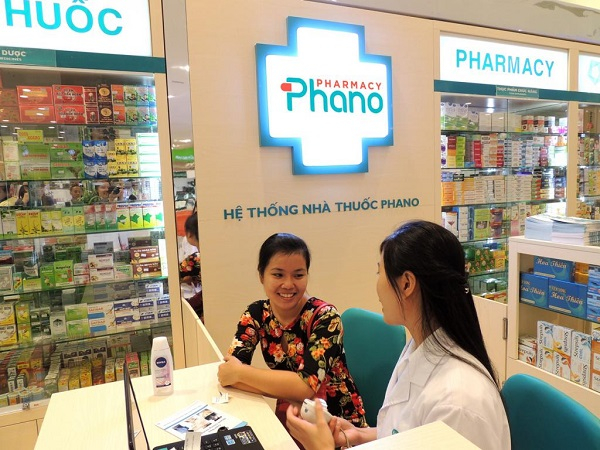 Phano Pharmacy