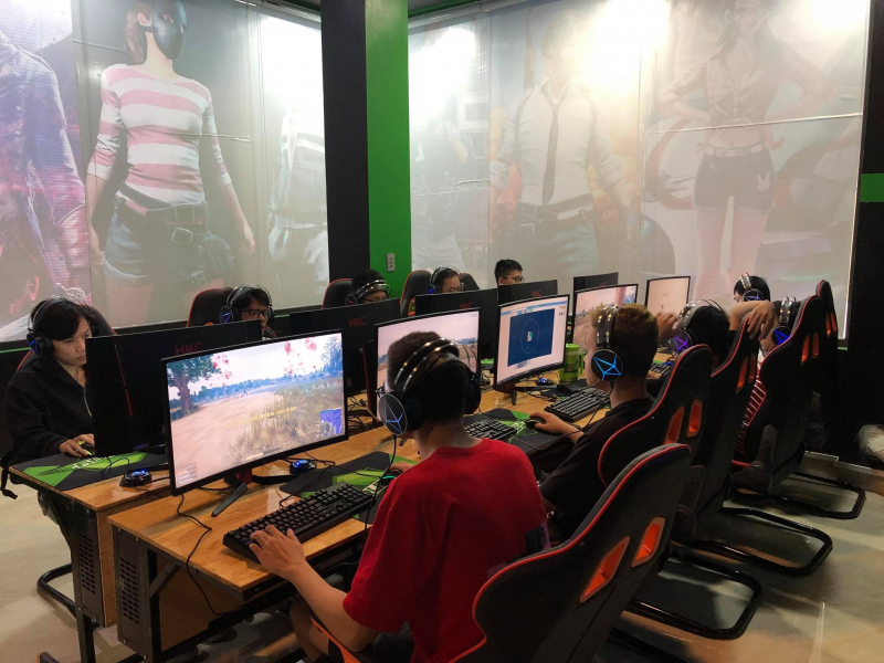 Ruby Gaming Center
