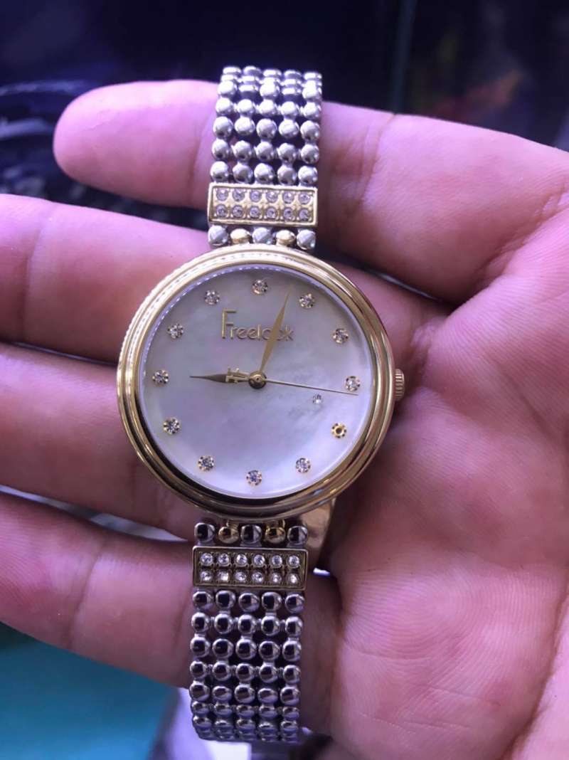 Đồng hồ THE WATCH