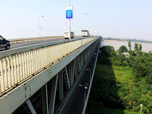 Cầu Thăng Long