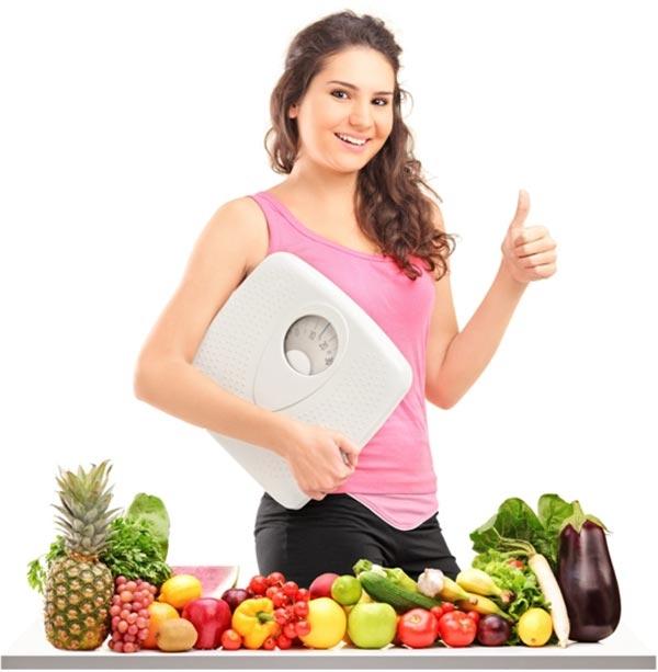 1.Cần cân nhắc kĩ liệu có thực sự cần giảm béo hay không?