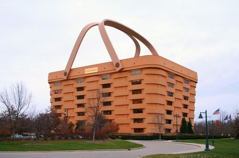 Tòa nhà Basket
