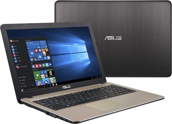 2. Laptop Asus X540LJ XX315D