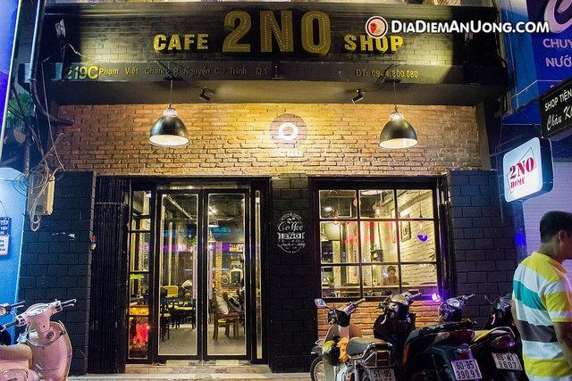 2NO Coffee