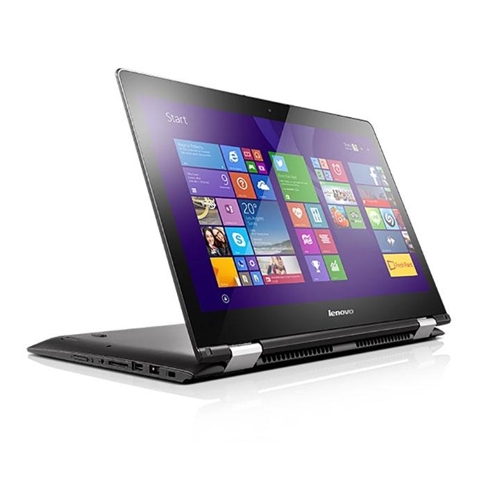 6. Laptop Lenovo Yoga 500 - 80N400JNVN