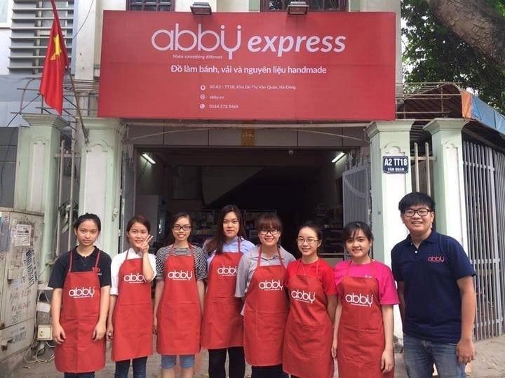 Top 7 cửa hàng bán dụng cụ và nguyên liệu làm bánh nổi tiếng ở Hà Nội