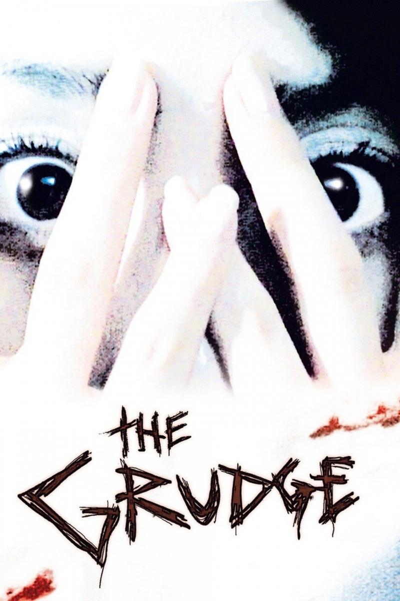 Hận Thù - The Grudge