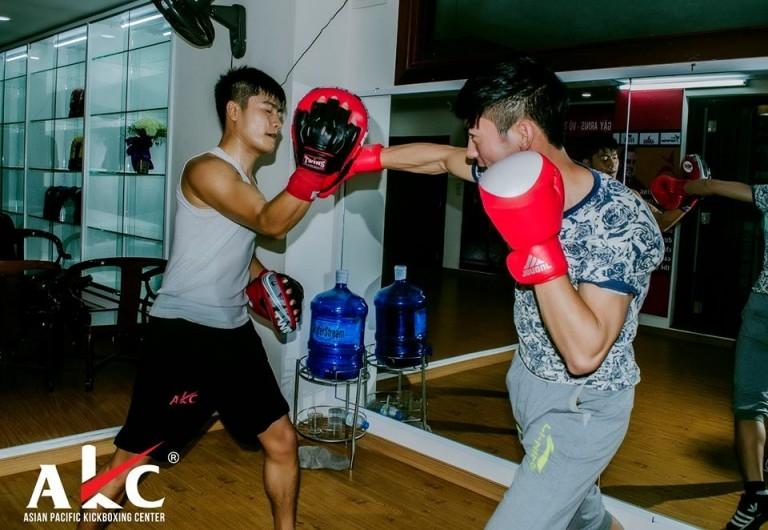 Trung tâm AKC Fitness
