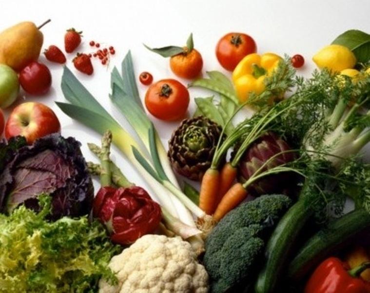 Ăn nhiều thực phẩm có nguồn gốc từ thực vật