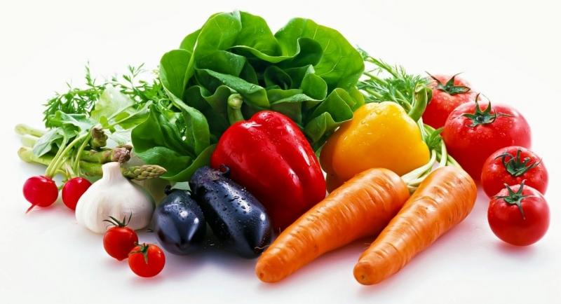 Ăn đầy đủ chất dinh dưỡng