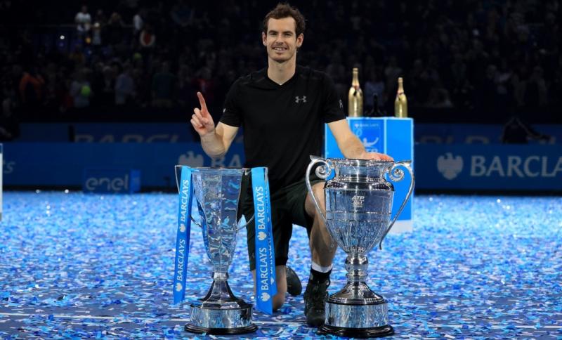 Top 10 tay vợt tennis nam hàng đầu thế giới hiện nay