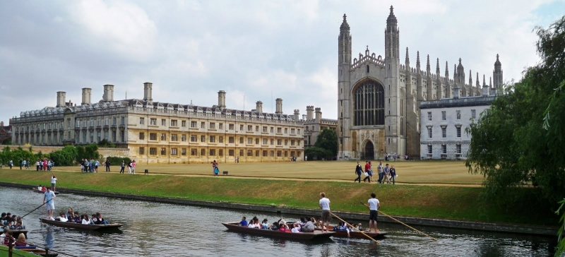 Đại học Cambrige