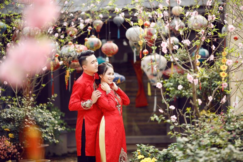 Top 5 Địa chỉ cho thuê áo dài cưới hỏi đẹp nhất quận Thanh Xuân, Hà Nội
