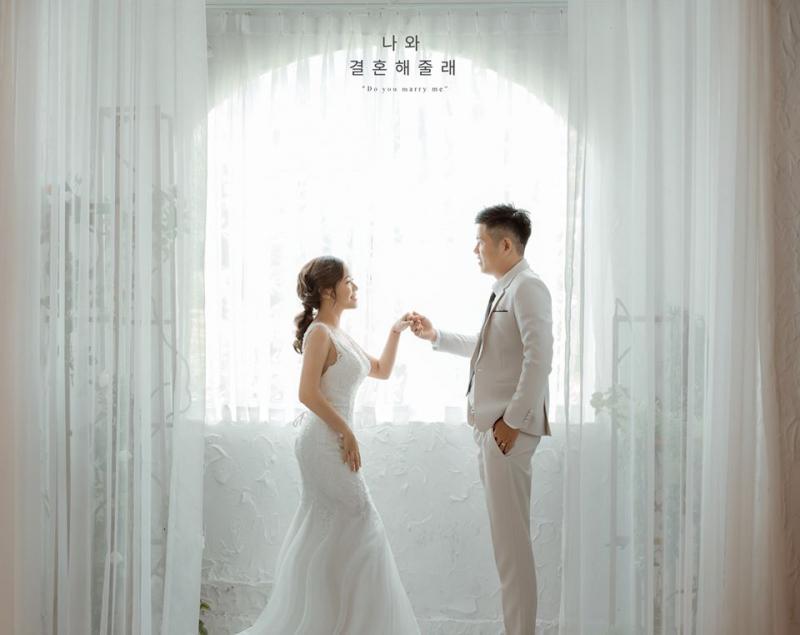 Áo cưới Nhà Mai - MAIs Studio