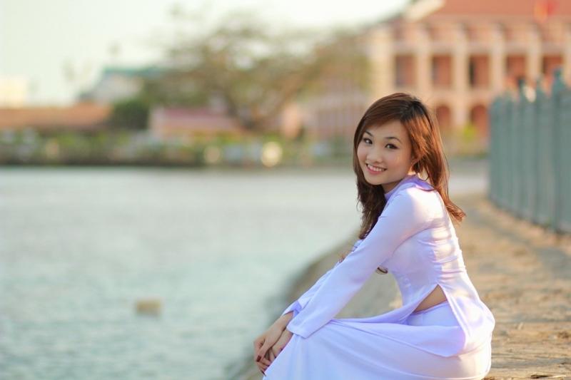áo dài Xinh Xinh