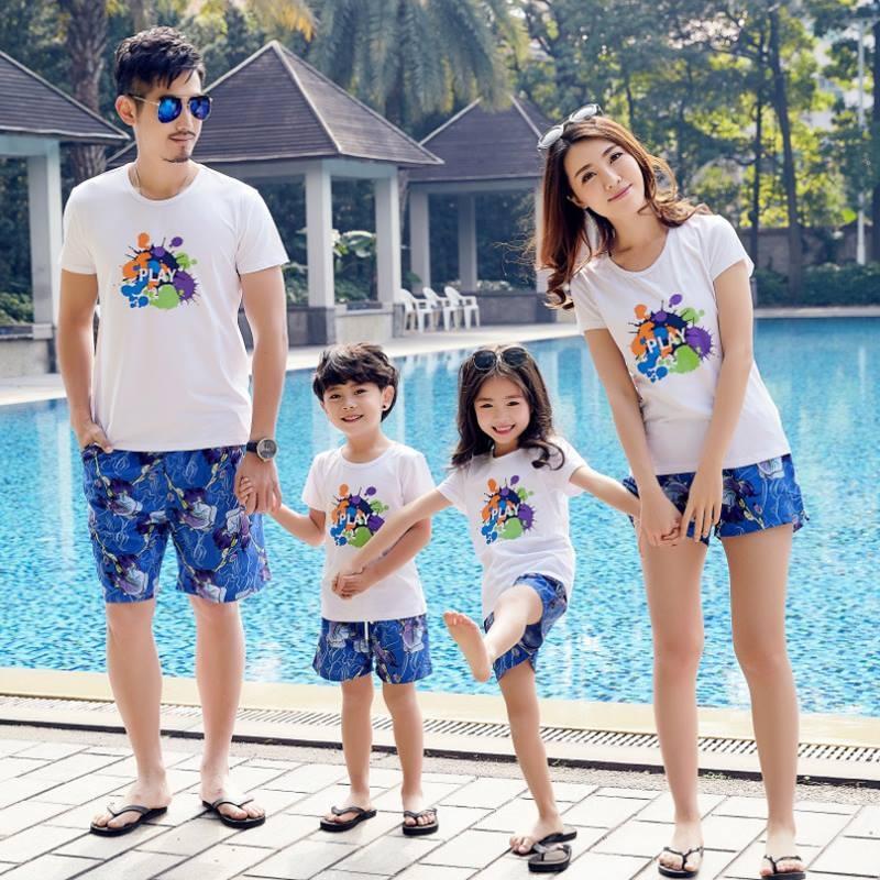 Top 10 shop bán đồ đôi, áo gia đình đẹp và chất lượng nhất TP. HCM