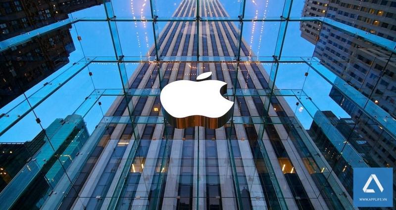 Trụ sở chính của Apple