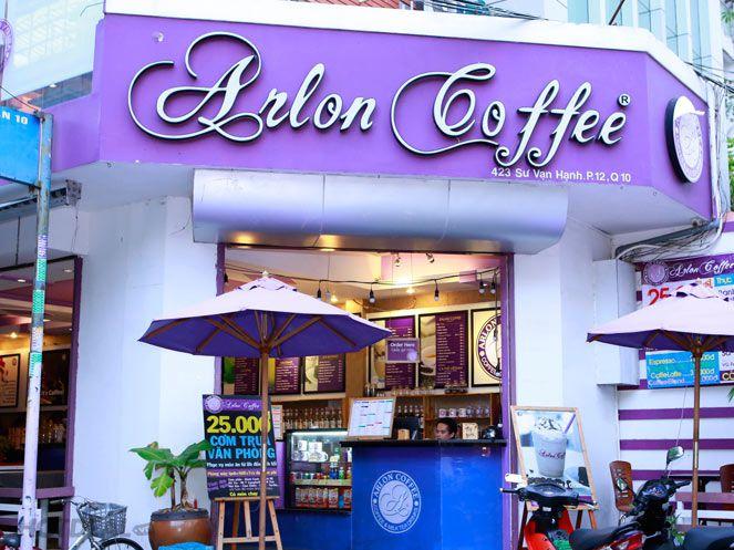 Arlon Coffee